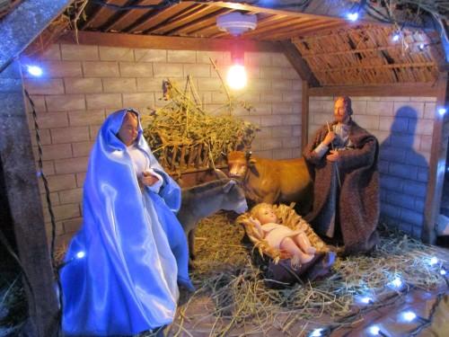 MA Nativité
